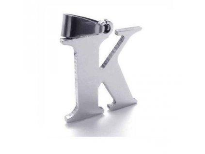 Písmeno - K