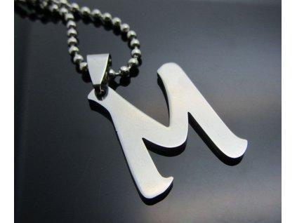 Písmeno - M - 2