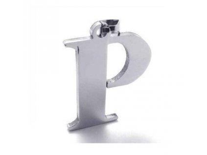 Písmeno - P