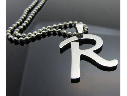 Písmeno - R - 2