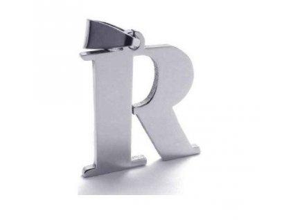 Písmeno - R