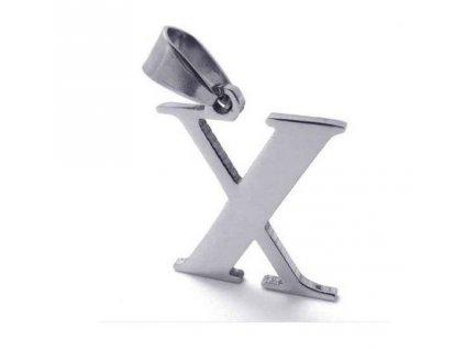 Písmeno - X