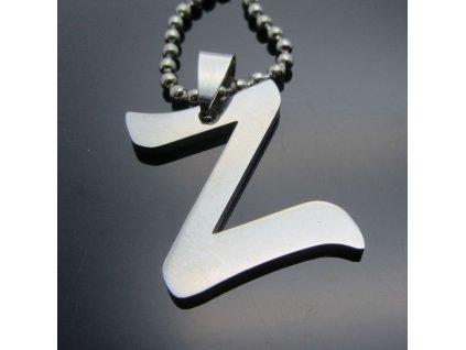 Písmeno - Z - 2