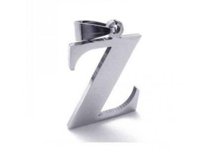 Písmeno - Z