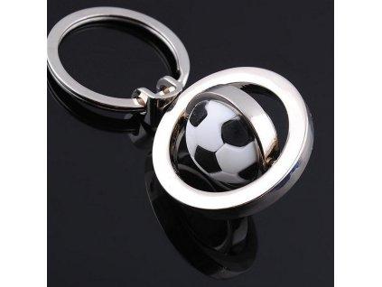 Přívěsek na klíče - míč