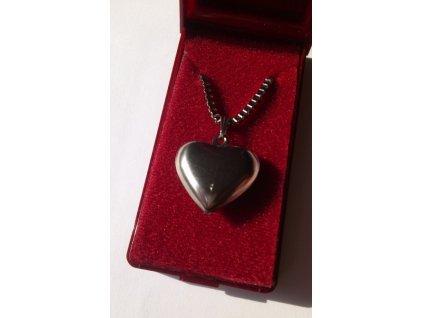 Srdce duté