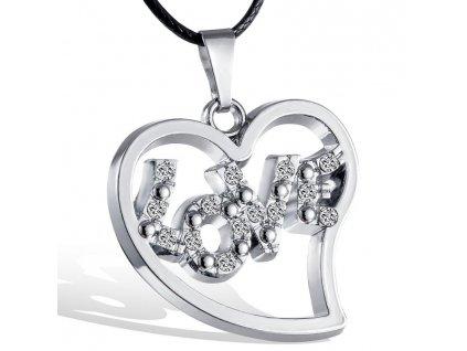 Srdce  - Love
