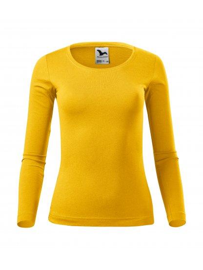 Dámské tričko Fit-T LS