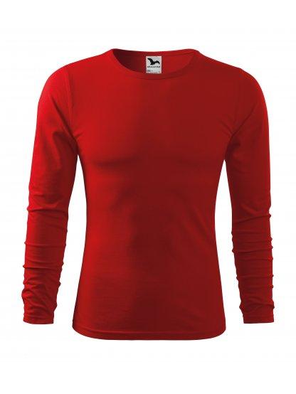 Pánské tričko Fit-T LS