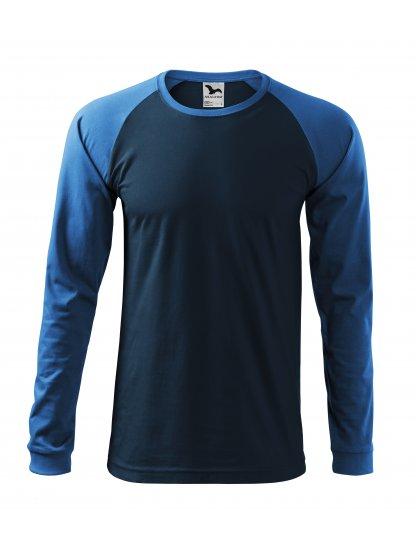 Pánské tričko Street LS
