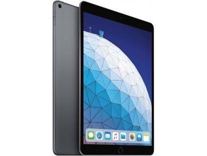 Apple iPad Air, Wi-Fi, šedá, 2019