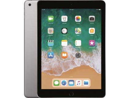Apple iPad Mini, Wi-Fi, šedá, 2019