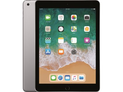 Apple iPad Wi-Fi, Space Grey 2018