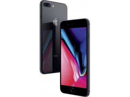 Apple iPhone 8, šedá