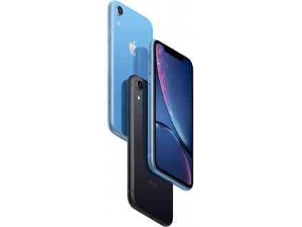 Apple iPhone Xr, modrá