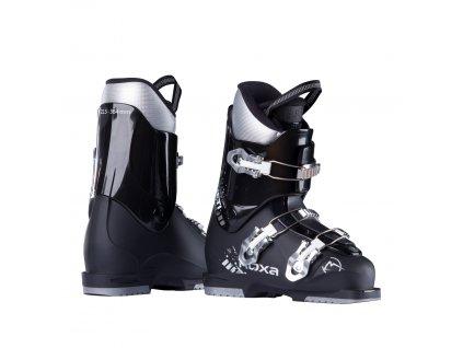Půjčení lyžařského kompletu s lyžemi 100-120 cm 3