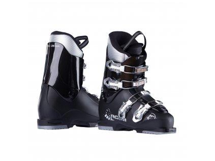 Půjčení lyžařského kompletu s lyžemi 130-140 cm 3
