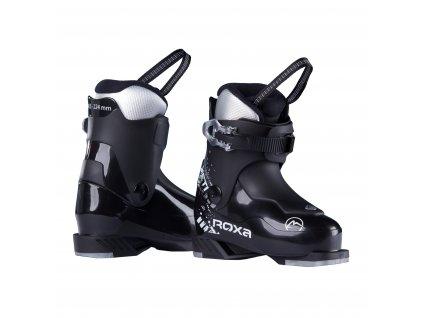 Půjčení lyžařského kompletu s lyžemi 70-90 cm  3