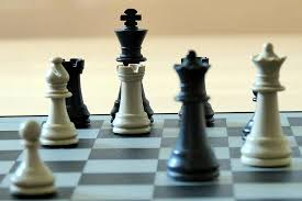 Šachové soupravy