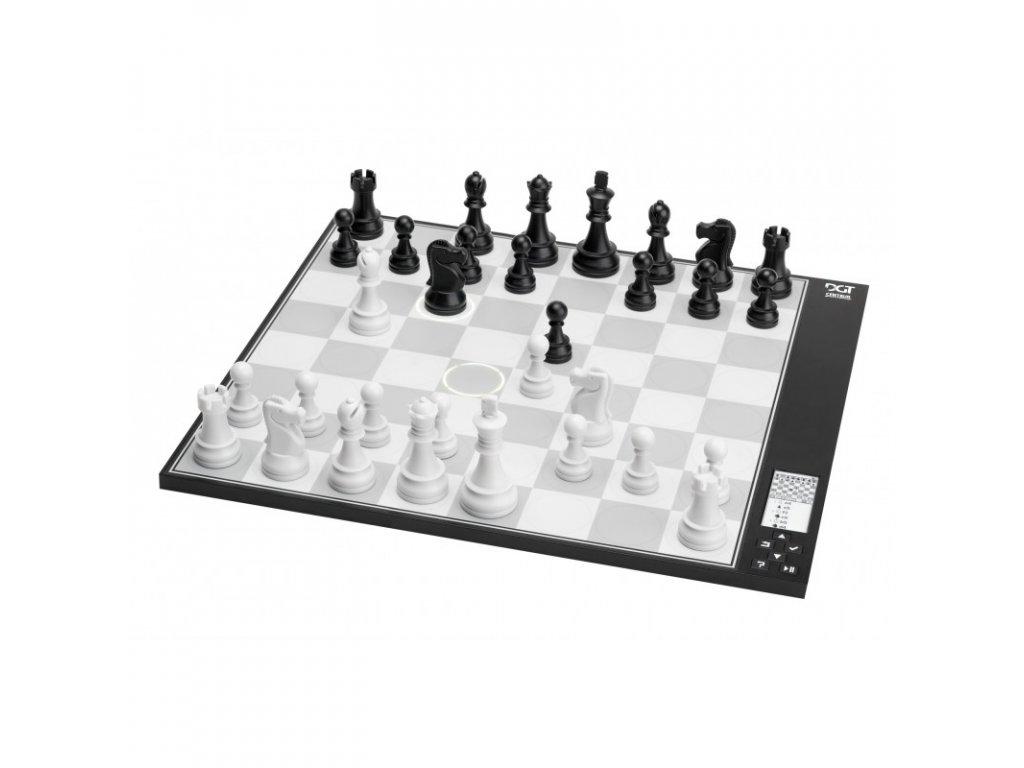 Centaur - Šachový počítač (DGT) S ČESKÝM NÁVODEM