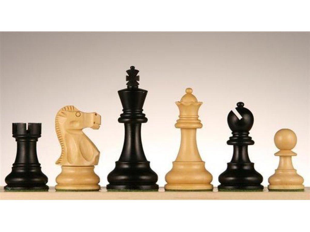 DGT - šachové figurky - CLASSIC