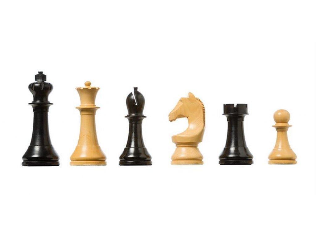 DGT - šachové figurky - FIDE