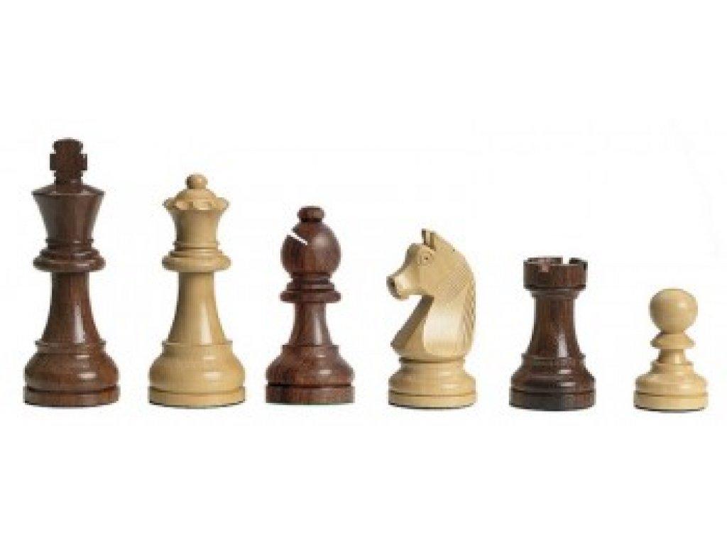 DGT - šachové figurky - TIMELESS