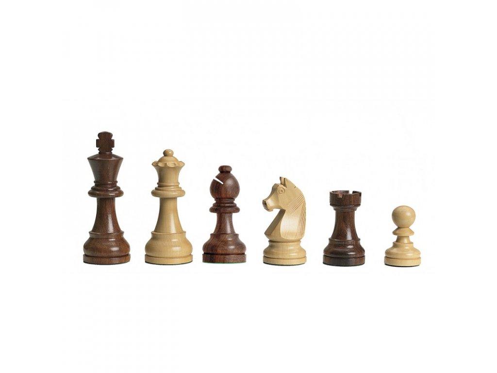 E-šachovnice Bluetooth - Walnut ( bez figurek)