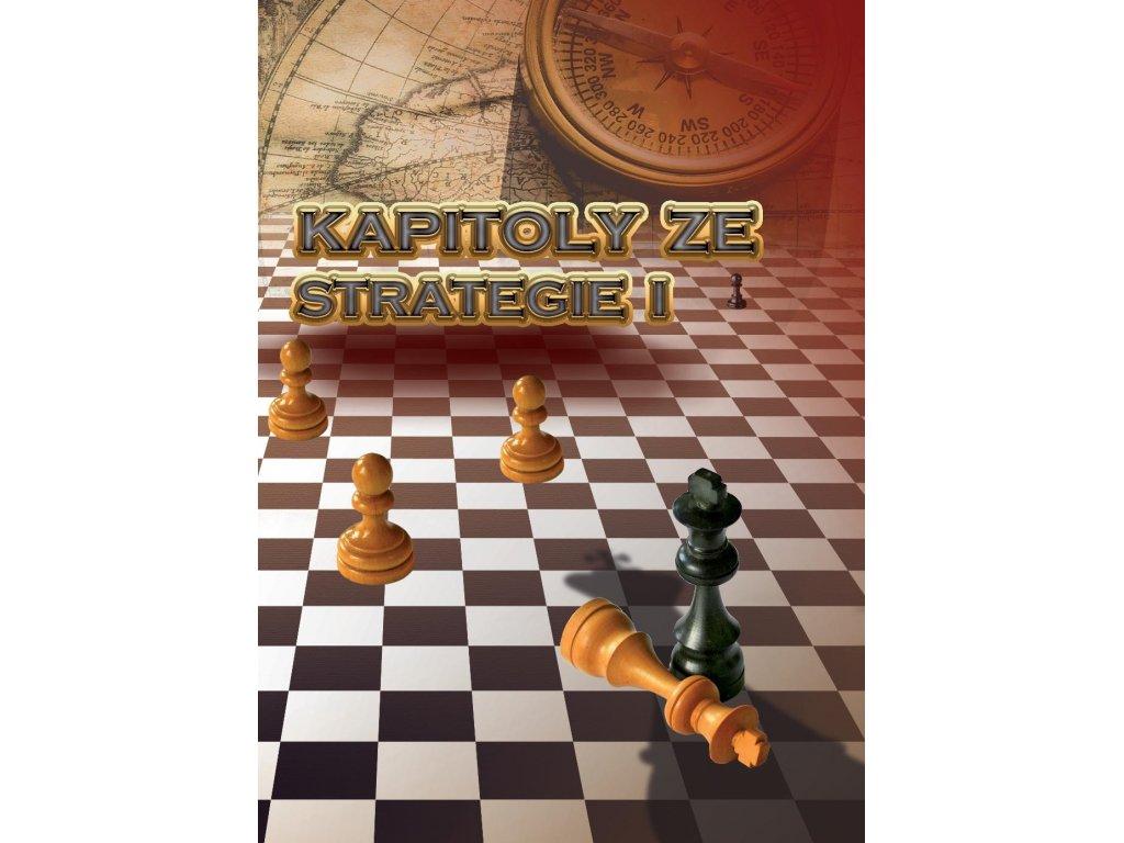 Kapitoly ze strategie 1