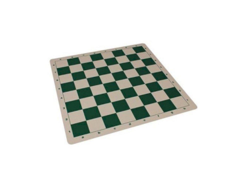 Velká PVC Šachovnice - 43 cm
