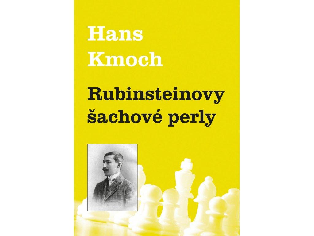 Rubinsteinovy šachové perly