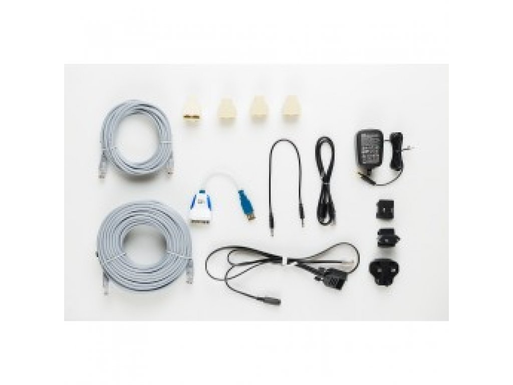 Základní propojovací kabeláž Smart
