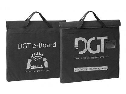 Cestovní taška pro elektronické šachovnice