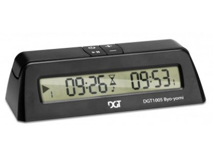 DGT 1005 Byo-yomi Timer (for Go)