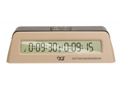 DGT DGT 1006 Backgammon Timer