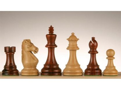 DGT - šachové figurky - Royal