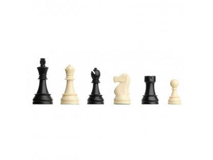 DGT - šachové plastové figurky - 86mm
