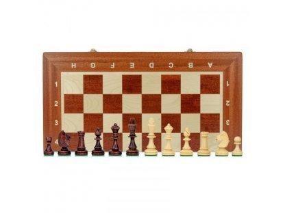 Šachy turnajové Staunton č. 5