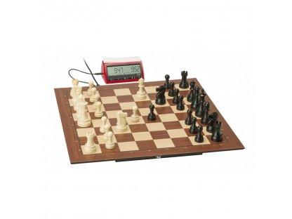 E-šachovnice Smart Board turnajová ( bez figurek)