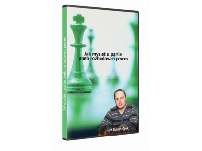 Chess Video in Czech Language, not in English yet
