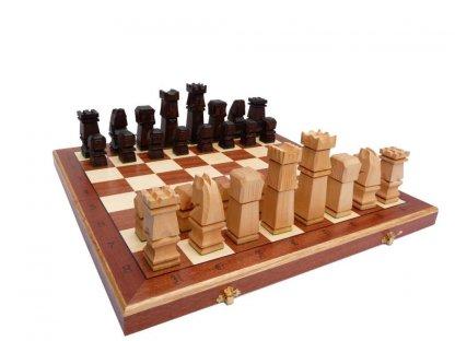 Luxusní šachová souprava Orawa