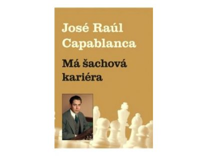 Má šachová kariéra