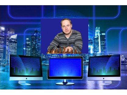 Poslední lekce Tigrana Petrosiana - Robert Cvek - video na prodej ( 2 hodiny 36 minut )