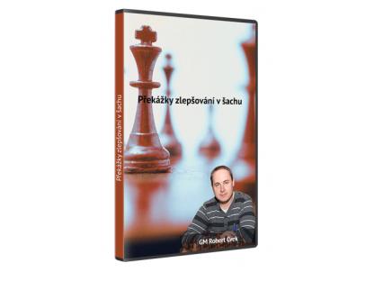 Překážky zlepšování v šachu ( video jen ke stažení)