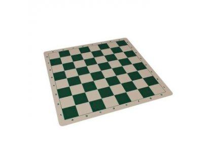Large PVC chessboard - 43 cm