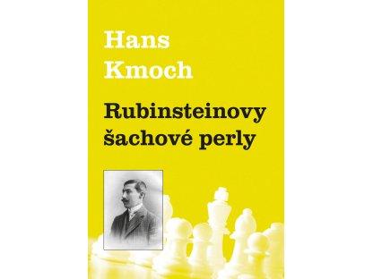 Czech chess book, only in Czech language