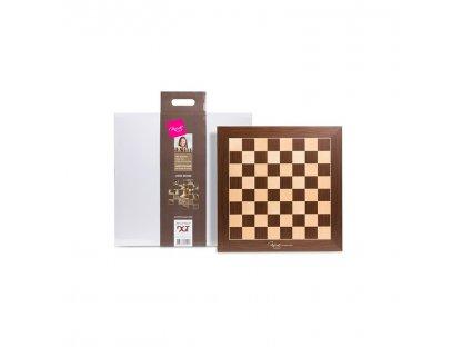Šachovnice Judit Polgar