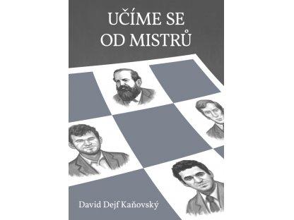 Czech book, not in English language