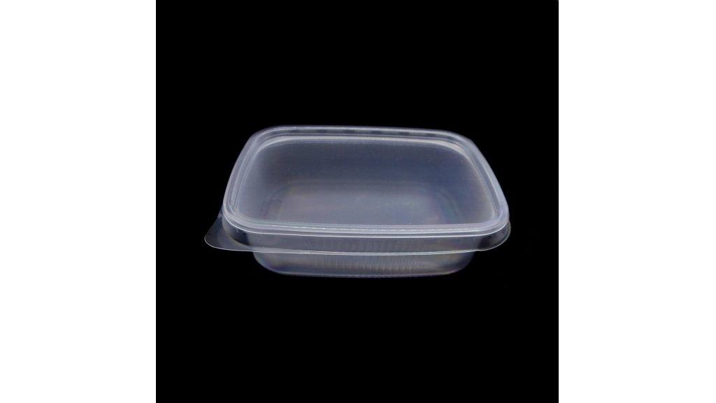 Krabička PP s víčkem 150 ml