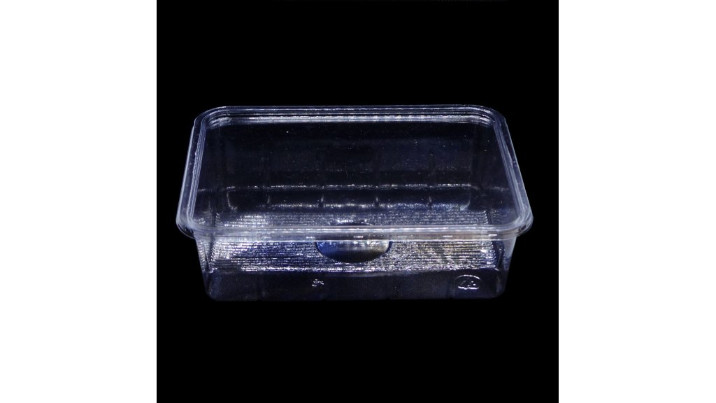Krabička s víčkem 1000 ml